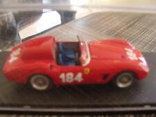 FERRARI 500 TRC TARGA FLORIO 1954 JOLLY JL 760