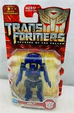 Transformers Revenge Of The Fallen ROTF Legends Class Jolt MOSC Sealed