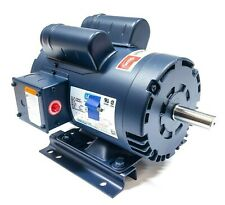 5HP Compressor Motor, IR, Ingersoll Rand 23220064, 23378805 & 54421193 USA MADE