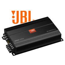 JBL STAGE A9004 | 4-Kanal Endstufe Verstärker Amp 4-3-2 Kanal brückbar 880 Watt