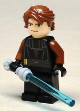 NEW Lego ANAKIN Minifig BRAND NEW STAR WARS GUY 7675 8098 9515 7680 7931