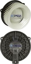 New Blower Motor 26-13957 Omega Environmental