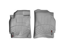 WeatherTech FloorLiner Floor Mats for Escape/Tribute/Mariner - 1st Row - Grey