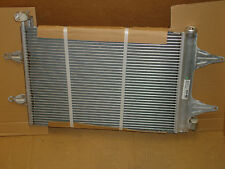 VW POLO AIRCON CONDENSOR IN HELLA 2002 TO 2009 . 6Q0820411K-A