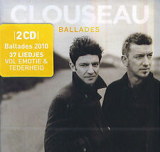 Clouseau : Ballades (2 CD)