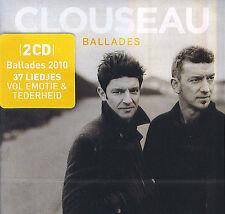 Clouseau : Ballades (2 CD)