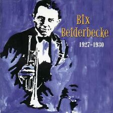 Bix Beiderbecke - 1927-30 [New CD]