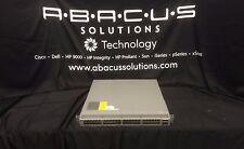 Cisco N3K-C3048TP-1GE NEXUS 3048TP-1GE 1RU 48 X 1GB DUAL AC PWR 1YR WARRANTY