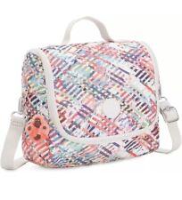 NWT Kipling AC7256 Kichirou Insulated Lunch Bag Polyester 🔥🔥🔥