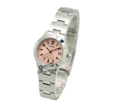 -Casio LTP1241D-4A3 Ladies' Metal Fashion Watch Brand New & 100% Authentic