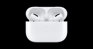 Apple AirPods Pro - Blanc