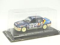Ixo Presse Rally 1/43 - Ford Sierra RS Cosworth Monte Carlo 1991
