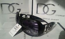 DG Eyewear Designer Shades Womens Ladies Vintage Trendy Kool Fashion Sunglasses
