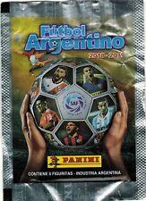 Argentina 2018-2019 Panini Futbol Argentino Soccer sticker Pack