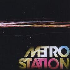 Metro Station - Metro Station  CD  Nuovo Sigillato