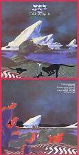 """Yes """"dramma"""" sei canzoni! diritto controverso fabbrica 1980! Rino-qualità! NUOVO CD"""
