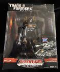 Transformers Titanium War Within Fallen Exculsive NEW MIB Cybertron For Sale