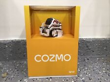 Anki COZMO Robot PRE-OWENED, In GREAT Condition!