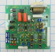 E15002390 / PCB ASSY, CONTROL BOARD, MULTI VAC / VARIAN