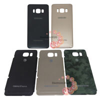 Rear Battery Housing Back Door Cover For Samsung Galaxy S7 Active S8 Active USA