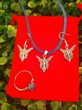 Turquoise Silver Plated Fashion Jewellery Sets