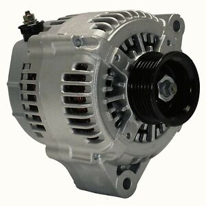 Remanufactured Alternator  ACDelco Professional  334-1817