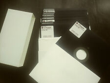 20 of 8 inch Floppy Disks, Dysan, DS DD / 2S 2D, New Old Stock (NOS)