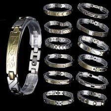 Markenlose Armbänder für Herren im Magnetarmband-Stil