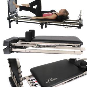 AeroPilates Pilates Reformer 298 w
