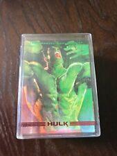 1993 Marvel Masterpieces Complete Base Set NM/M 90 Cards