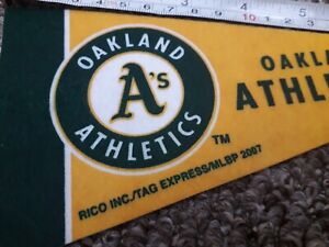 Oakland athletics/MLB