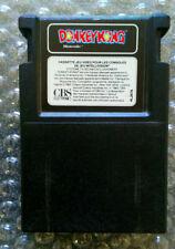 Donkey Kong   Intellvision Mattel . Fr