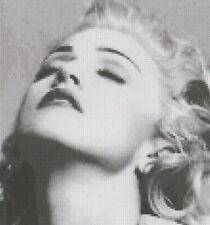 Madonna Counted Cross Stitch Kit