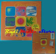 CD singolo Ridillo Figli Di Una Buona Stella 571 630-2 SIGILLATO no mc lp(S20*)