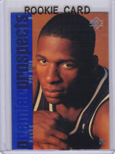 RAY ALLEN ROOKIE CARD 1996/97 Upper Deck SP Premier Prospects RC Milwaukee Bucks