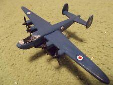 Built 1/144: British AVRO SHACKLETON Aircraft