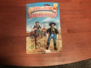 Legends of the Wild West General Custer Action Figure