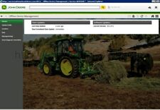 John Deere Service Advisor 5.2 Construction & Foresty & Agriculture Equipment