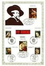 Rubens Belgium 1977 !