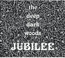 The Deep Dark Woods - Jubilee [New CD] Digipack Packaging