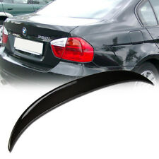 Carbon For BMW E90 HIGH KICK Performance Type Boot Trunk Spoiler 2011 335d M3
