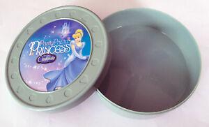 2005 Pretty Pretty Princess Cinderella Replacement Parts SPIINNER/JEWELRY BOX