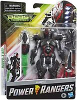 "Power Rangers VARGOYLE Beast Morphers Action Figure 6"". In Stock!"