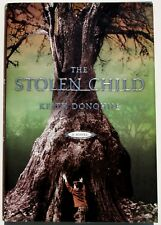 The Stolen Child by Keith Donohue 2006 First Edition (Fantasy) Hardcover HC NEW