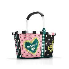 reisenthel carrybag Einkaufskorb Korb Einkaufstasche Tragetasche Einkaufsbeutel
