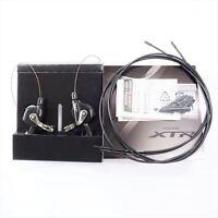 NEW Shimano XTR SL-M9000 Trigger Shifters Set MTB Left 2/3 X Right 11 Speed