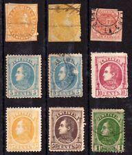 N170 - VENEZUELA AVANT 1880