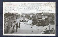 Schöne AK Hannover Ernst-August-Platz - 00045
