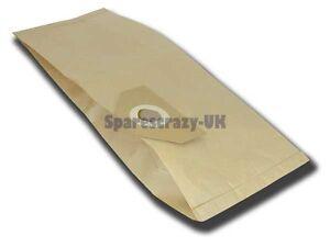 Para Electrolux Masterlux Papel Bolsa de Aspiradora 5 Paquete