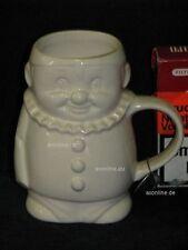 +# A000658_10 Goebel Archiv Muster Krug Beer Mug Bierkrug Clown 74-607 Plombe